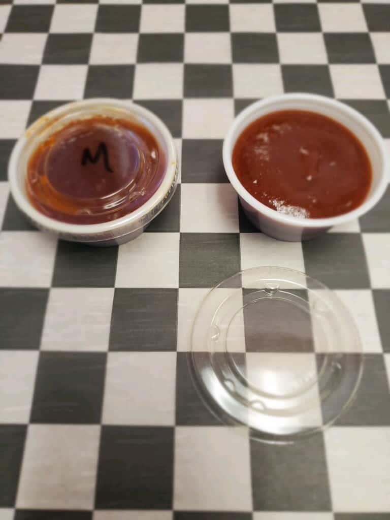 Mop BBQ Sauce