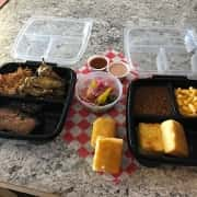 Donnie's Platter for Two