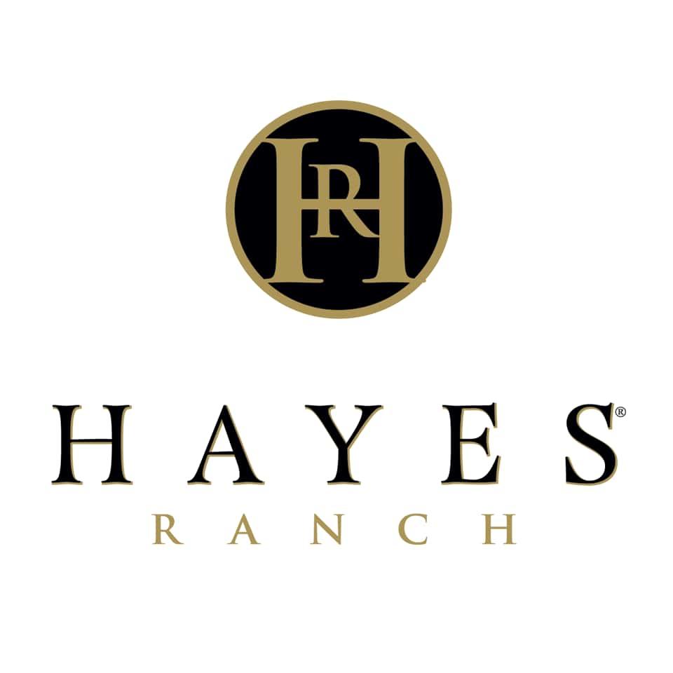 Cabernet Sauvignon, Hayes Ranch