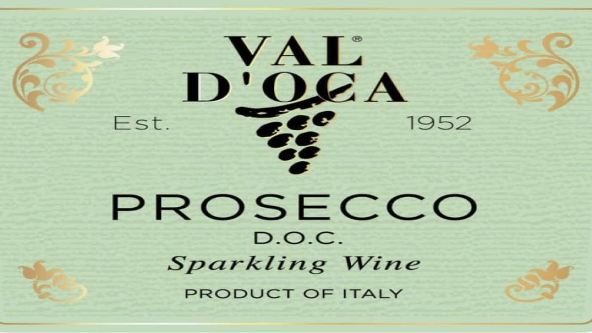 Prosecco, Val D'oca