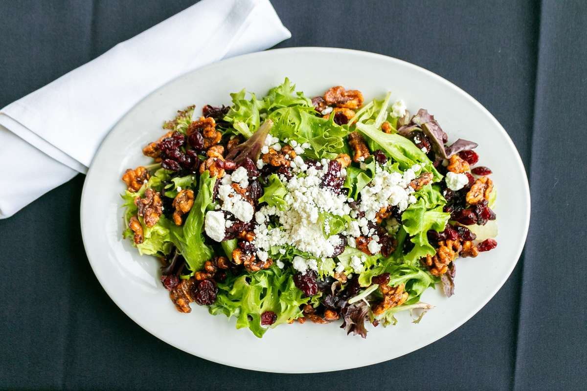 The Nines Salad