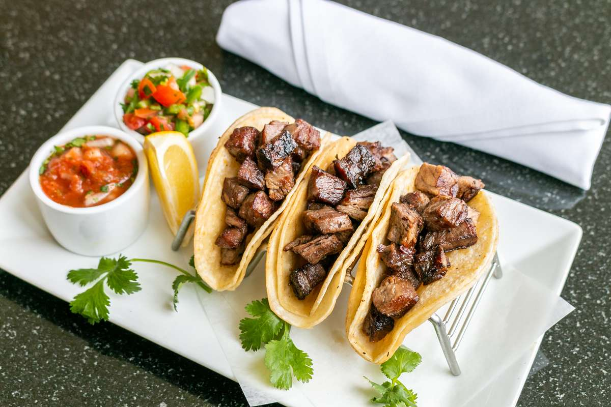 Street Soft Tacos