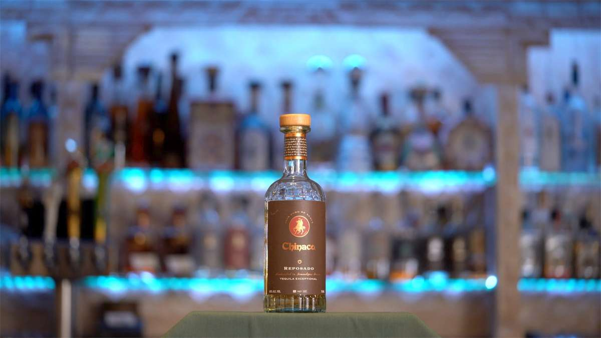Chinaco Reposado Tequila