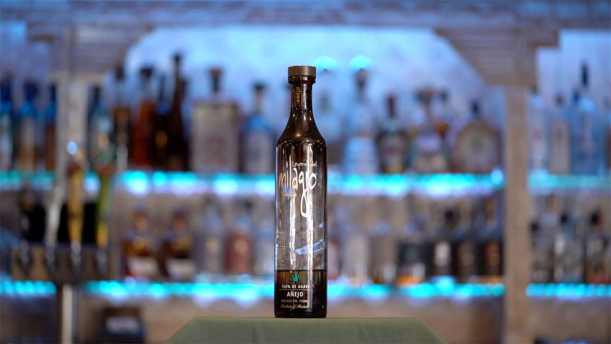 Milagro - Tequila Añejo