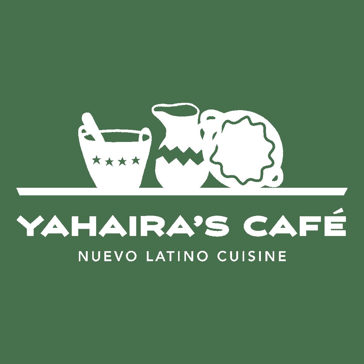 Yahira's Cafe