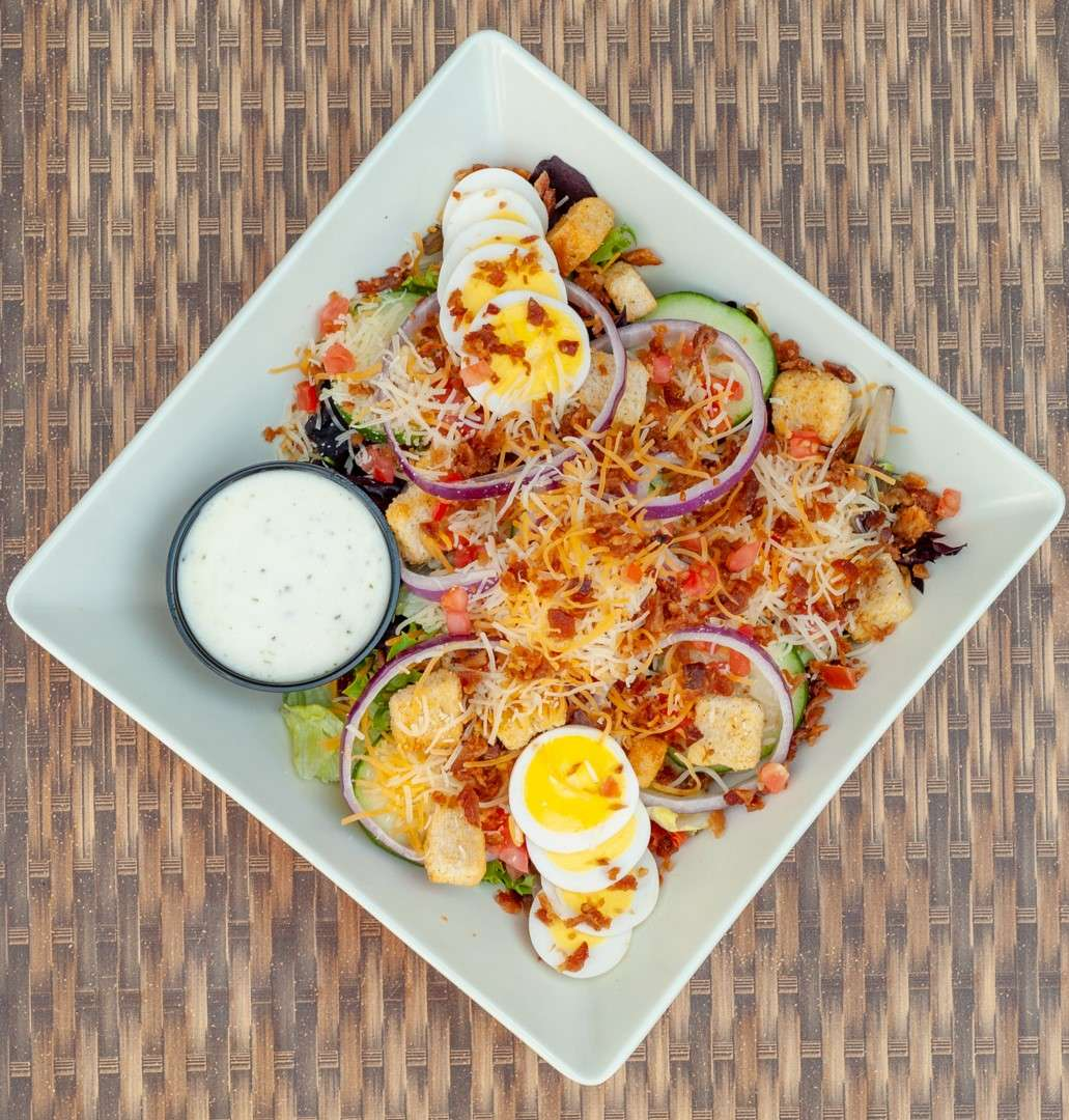 Freddies Salad