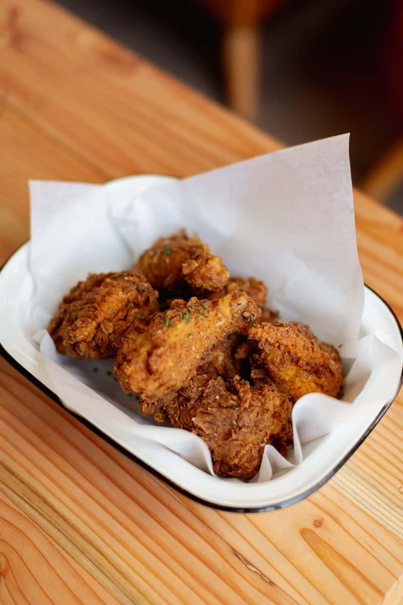Best Fried Chicken in Scottsdale Arizona