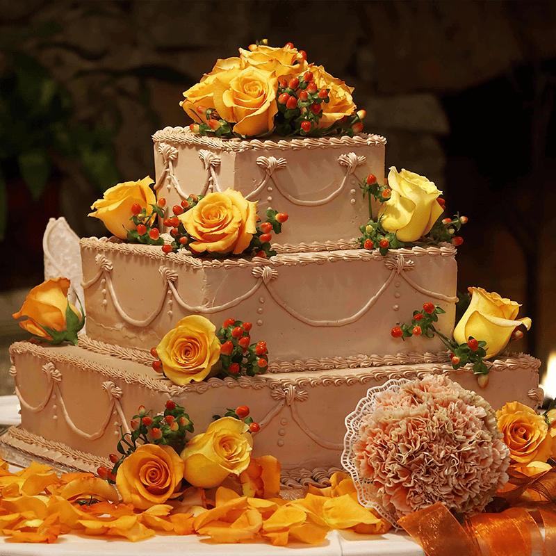 Custom Cake 1