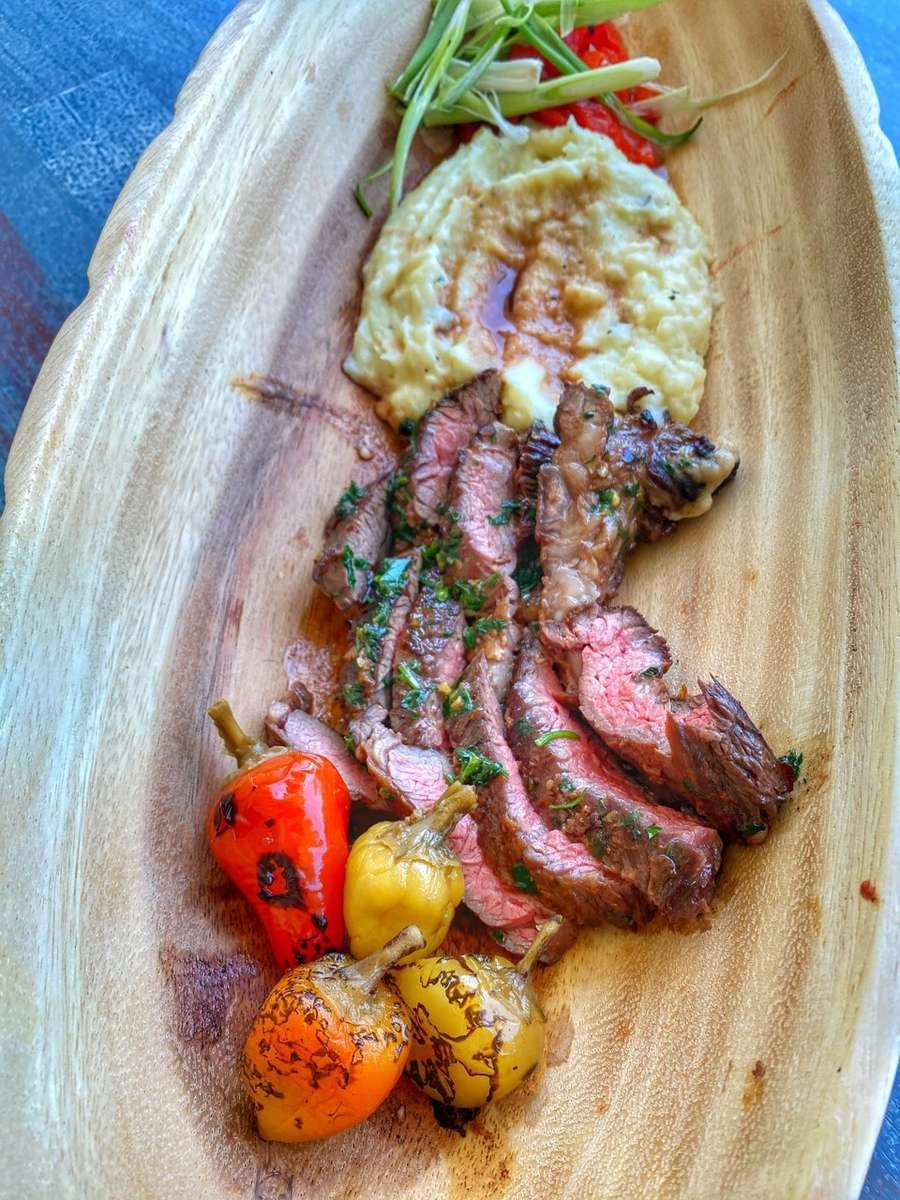 Hanger Steak/Skirt Steak