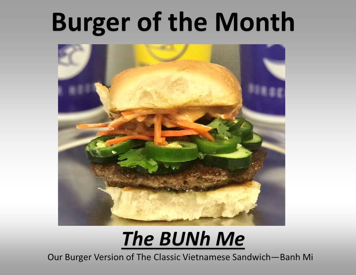September BOM - The BUNh ME