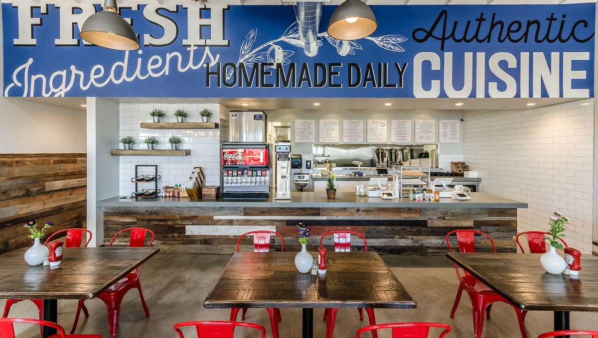 The Great Greek Mediterranean Grill® Continues Florida Expansion