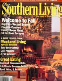Southern Living, September 2006