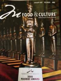 Macon Food and Culture