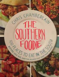 The Southern Foodie 2012