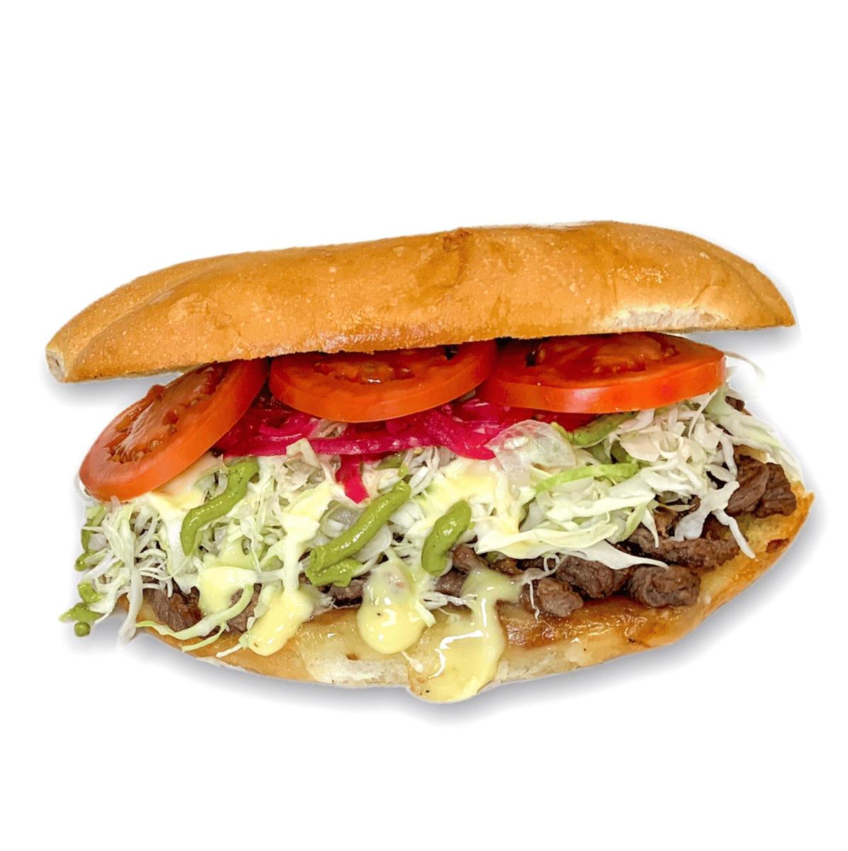 13. Carne Asada
