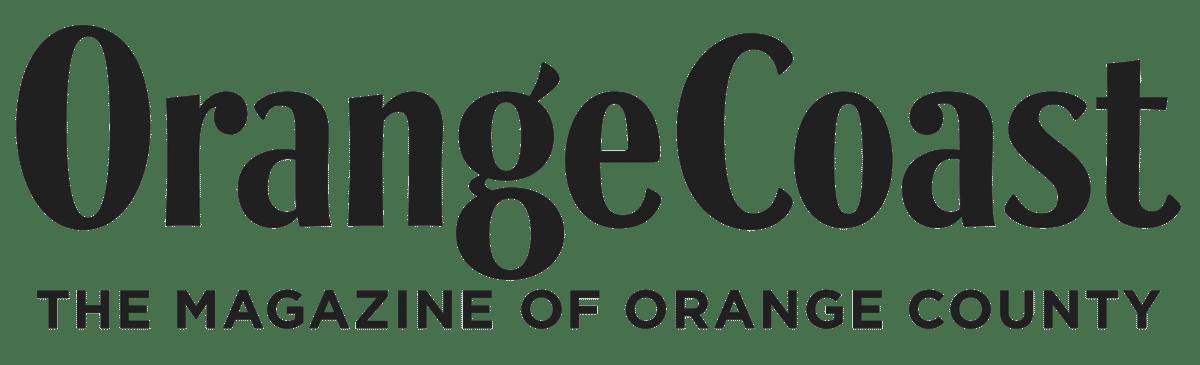 Orange coast logo