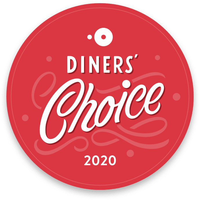 Open Table Diner Choice