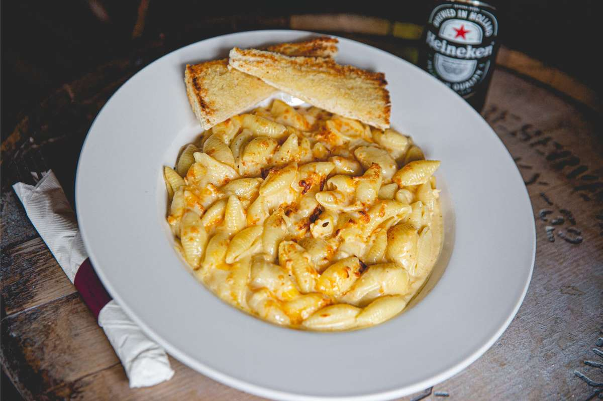 Jackson's Mac & Cheese