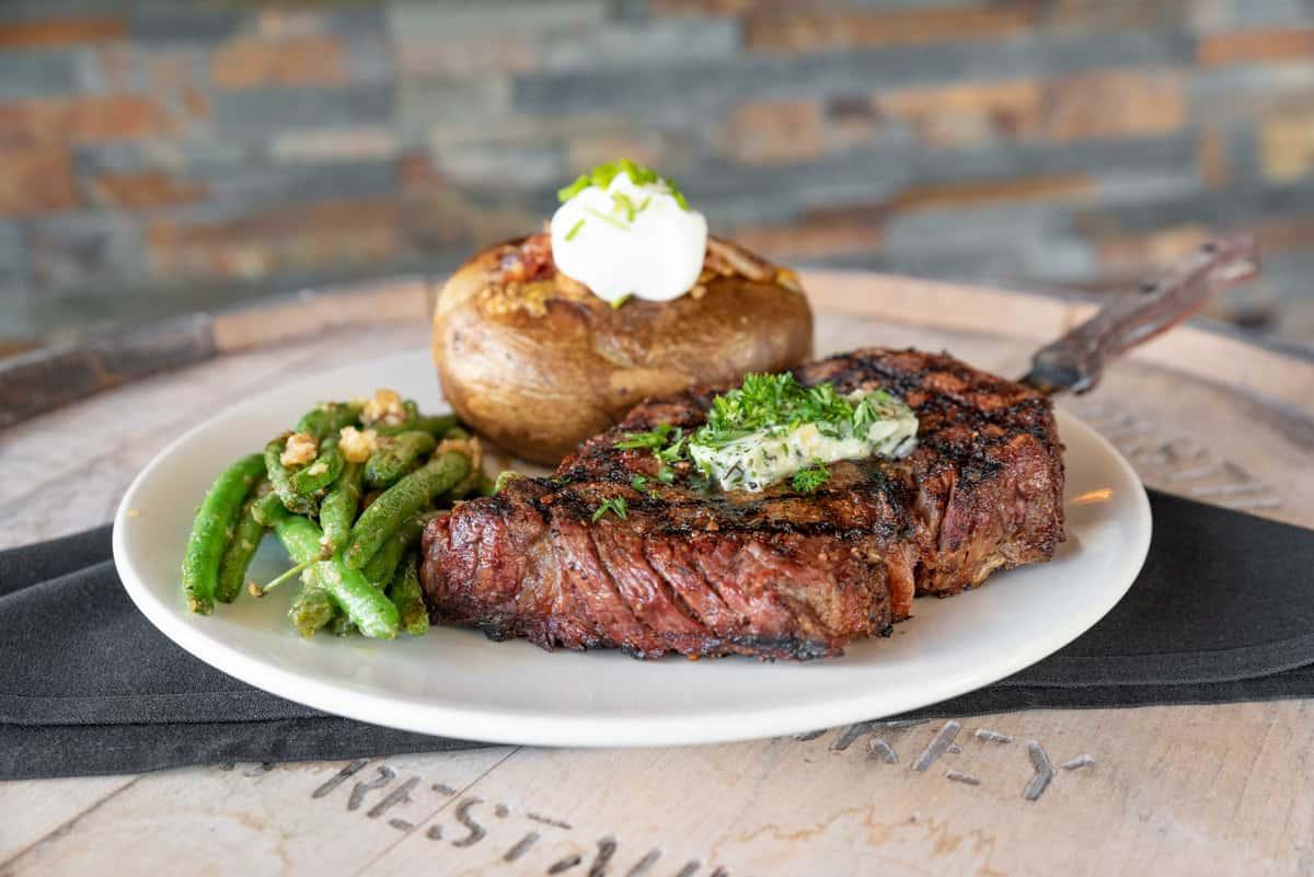 16oz Prime Ribeye Steak