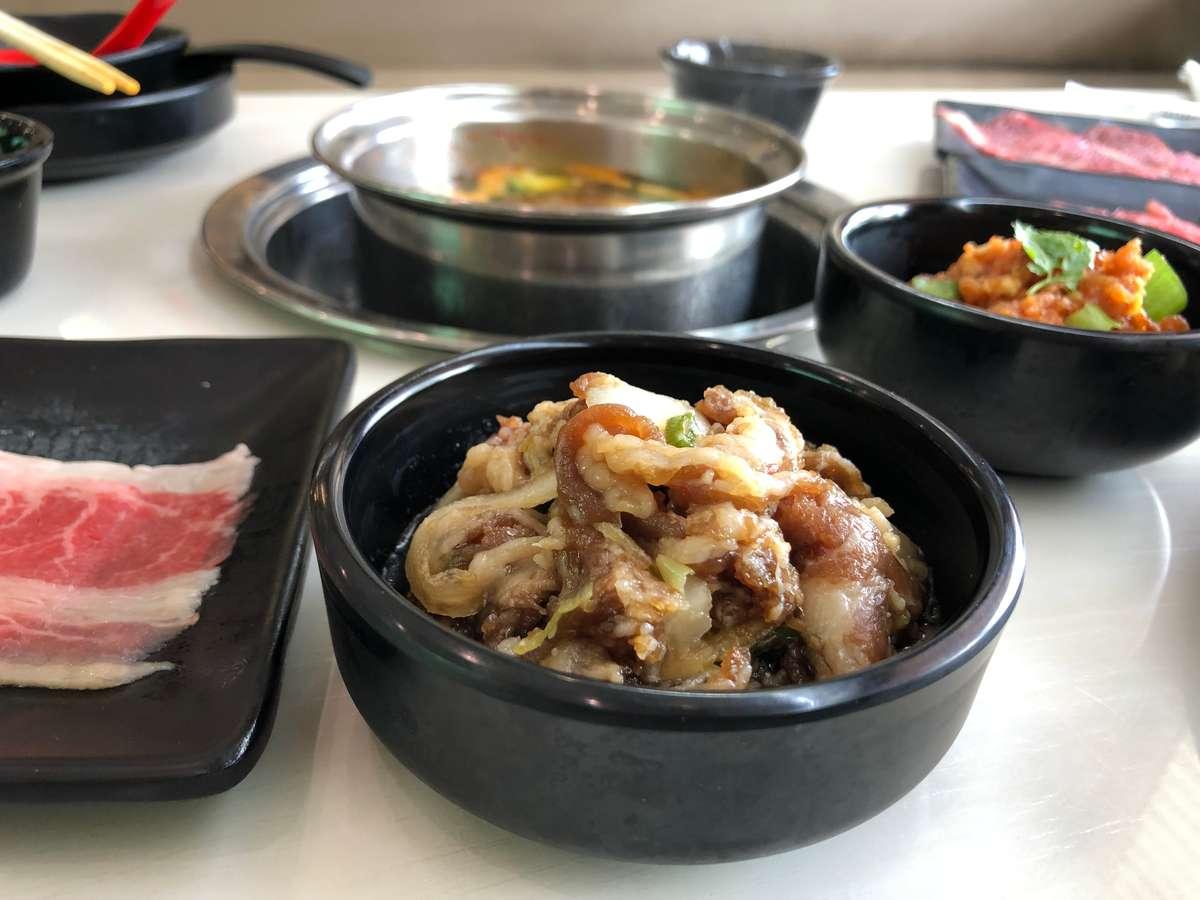 13. Korean Beef Bulgogi