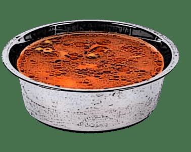 2. Spicy Original House Soup