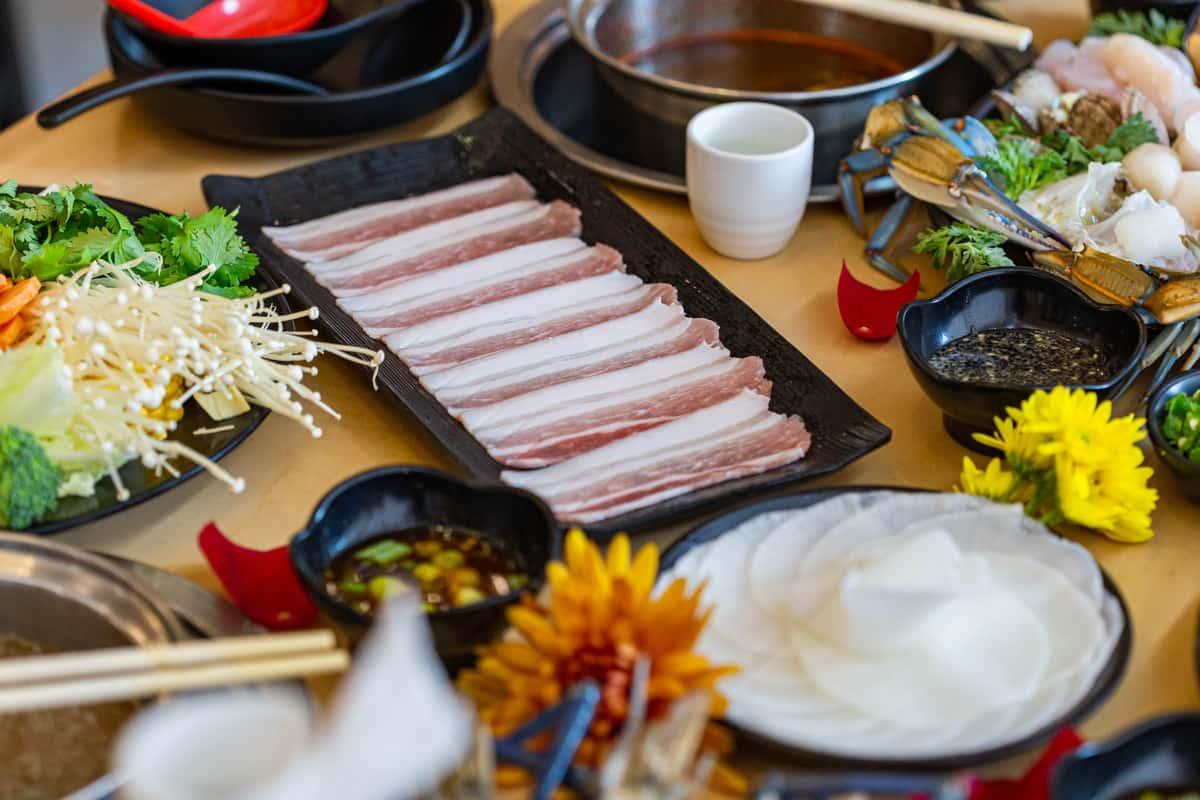 8. Natural Pork Belly