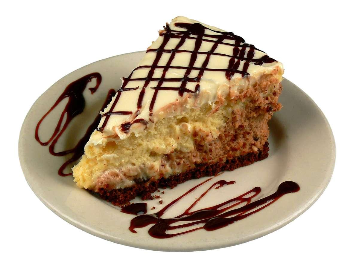 NY Style Vanilla Cheesecake Supreme