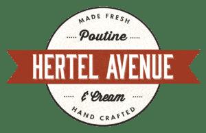 hertel avenue logo