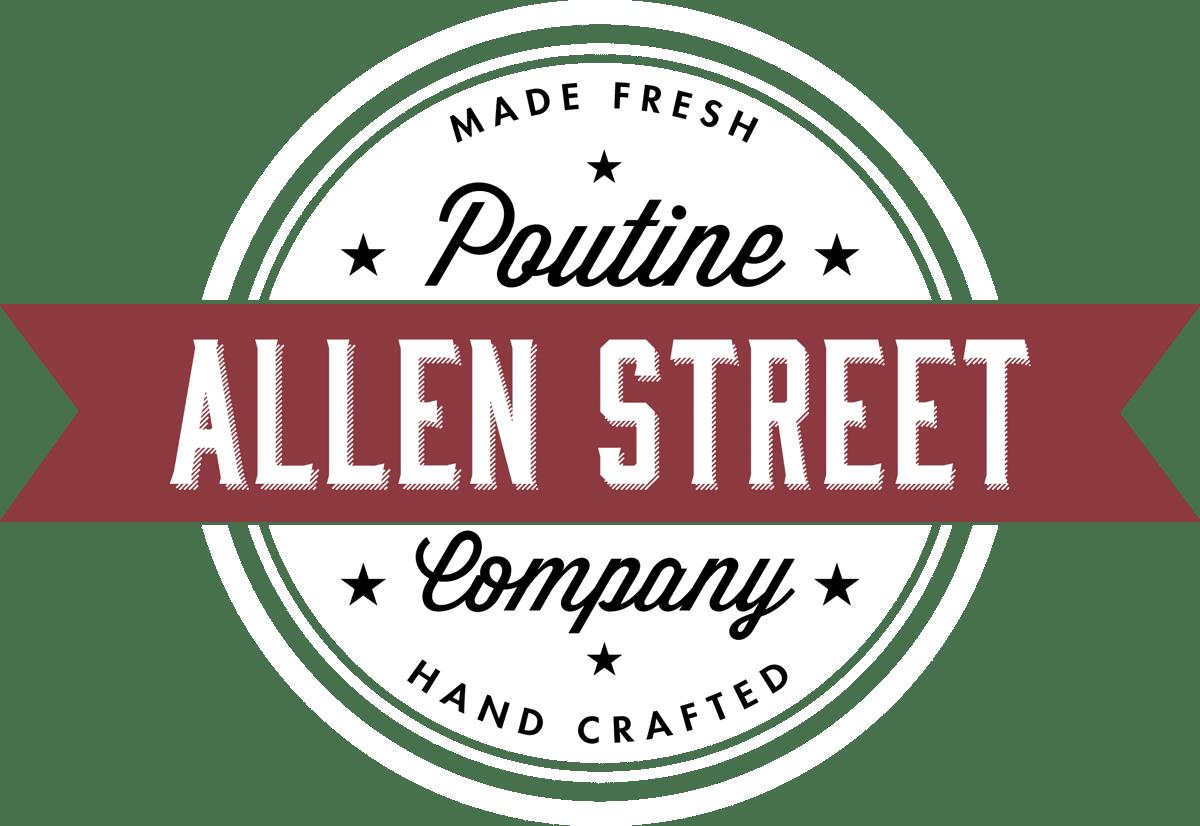 allen street logo