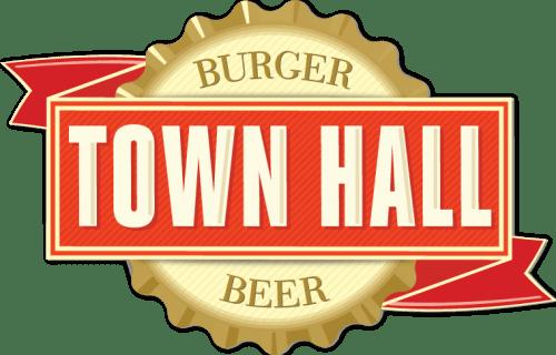 Town Hall Burgers & Beer