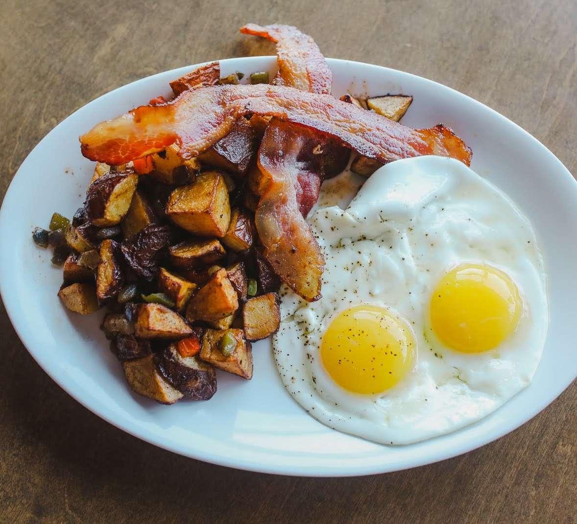 Southern Village Breakfast