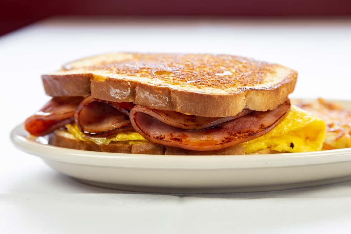 The Hamwich
