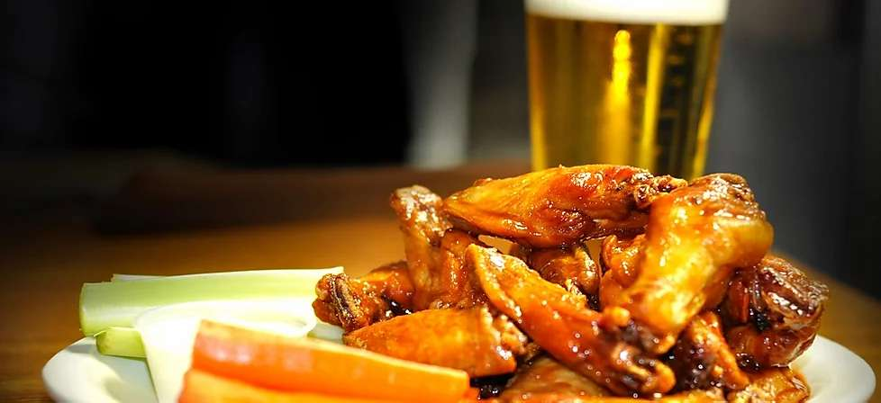 SIGNATURE FRESH JUMBO WINGS