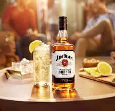 JIM BEAM - CALL DRINK