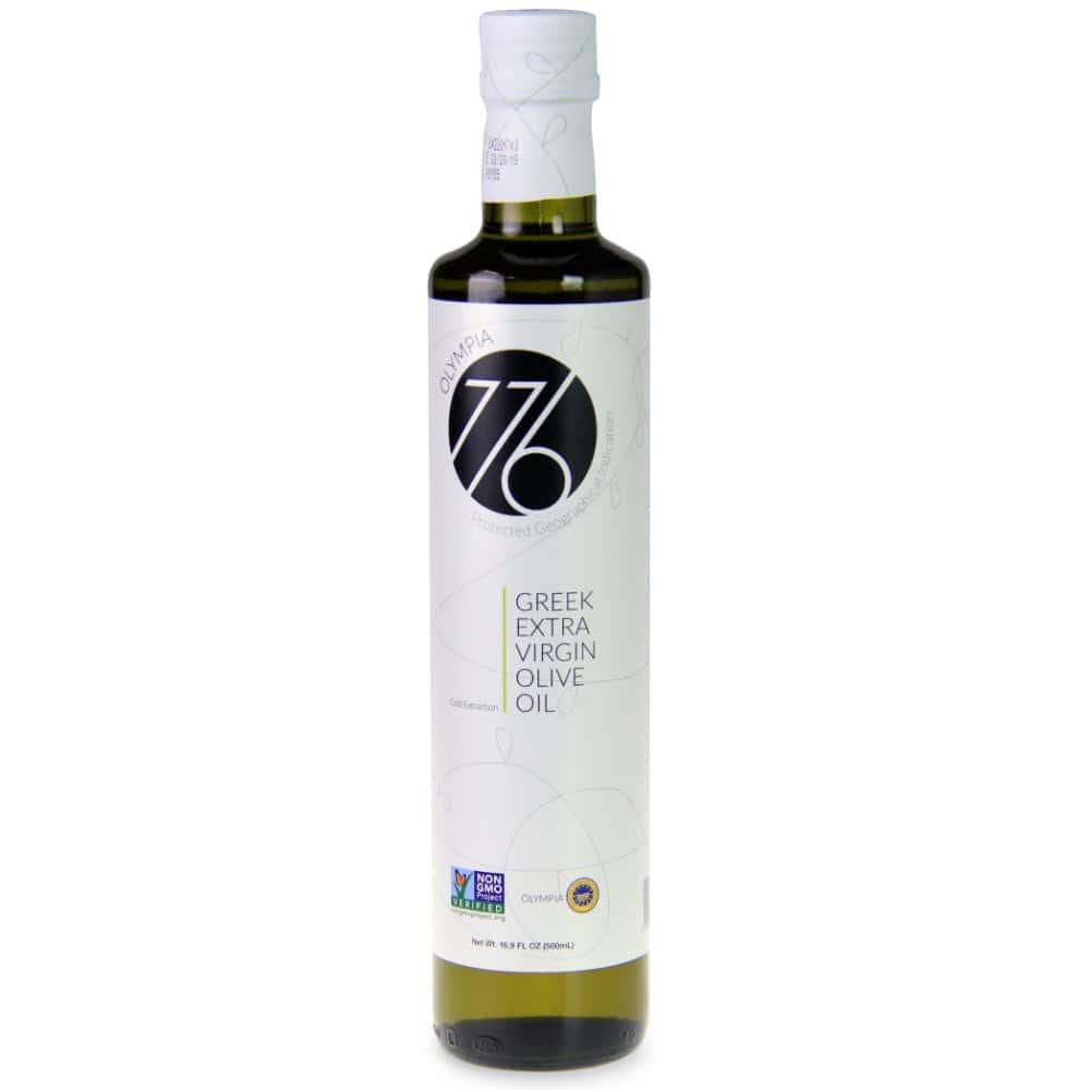 776 PGI OLYMPIA EXTRA VIRGIN OLIVE OIL