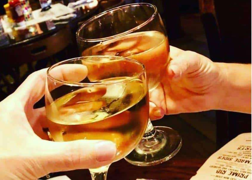 Drink Specials