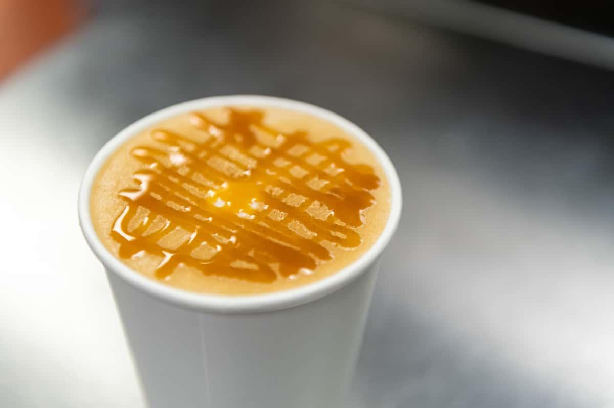 Hot Espresso Specialty