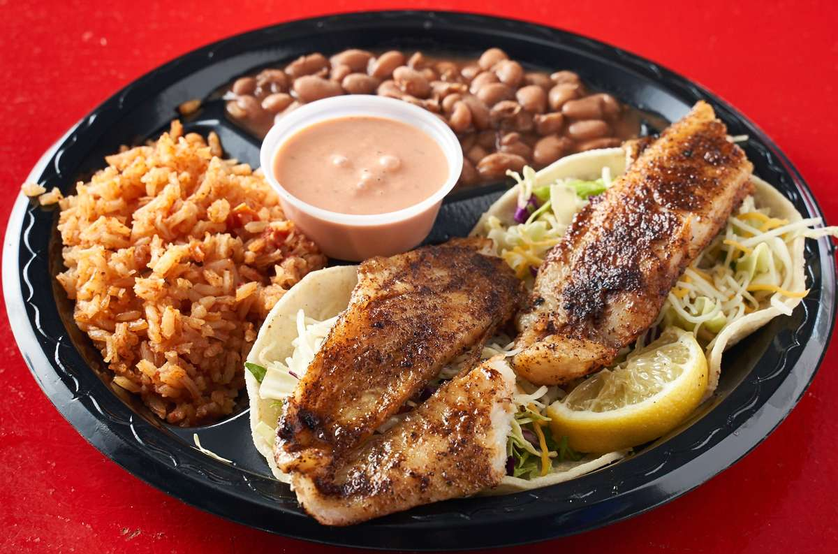 mesquite broiled ono fish tacos