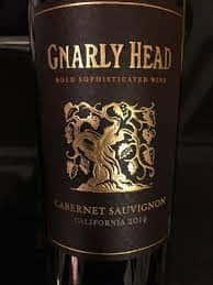 Gnarly Head Cab