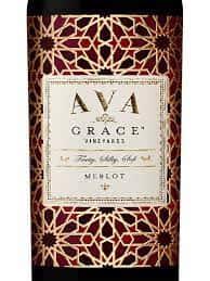 Ava Grace Merlot