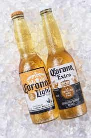 Corona and Corona Light