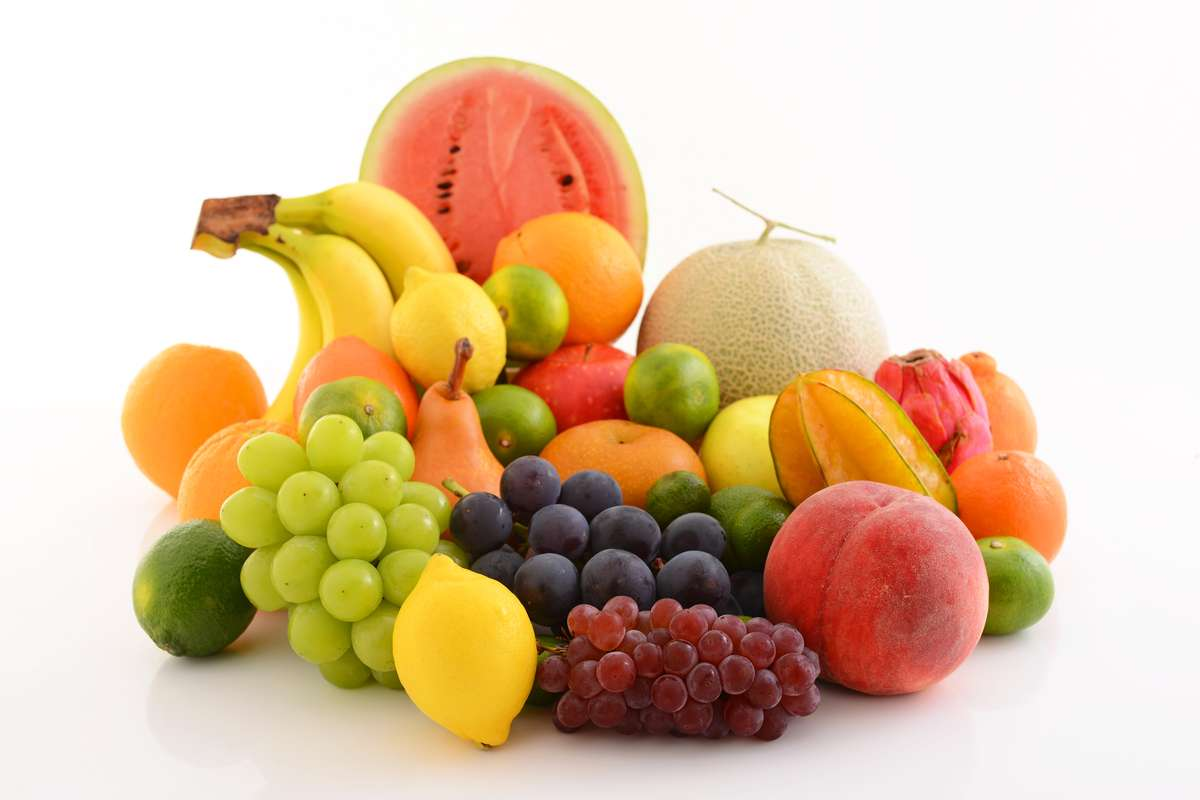 Fresh Fruit Bundle