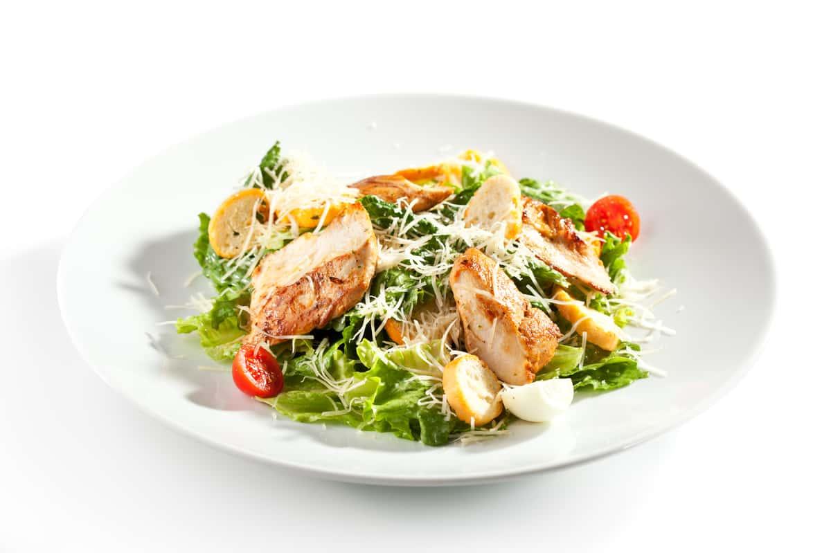Entrée Salad