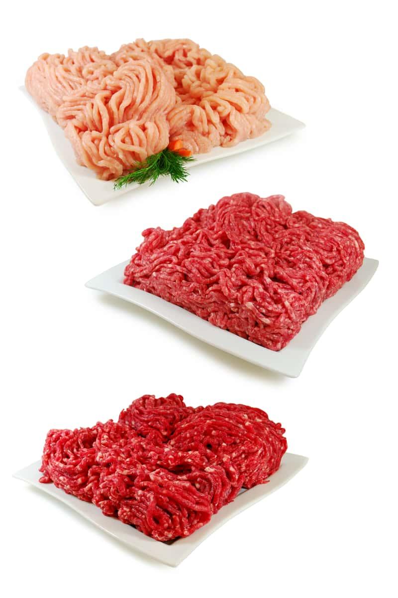 Ground Meats Bundle