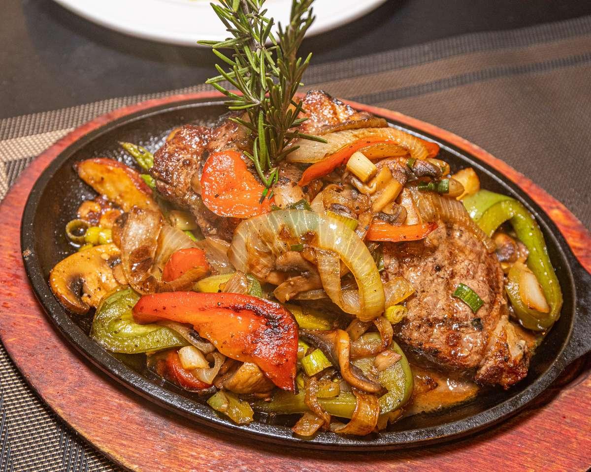 12oz Bistecca Steak
