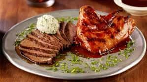 Beef Brisket & Chicken Picnic
