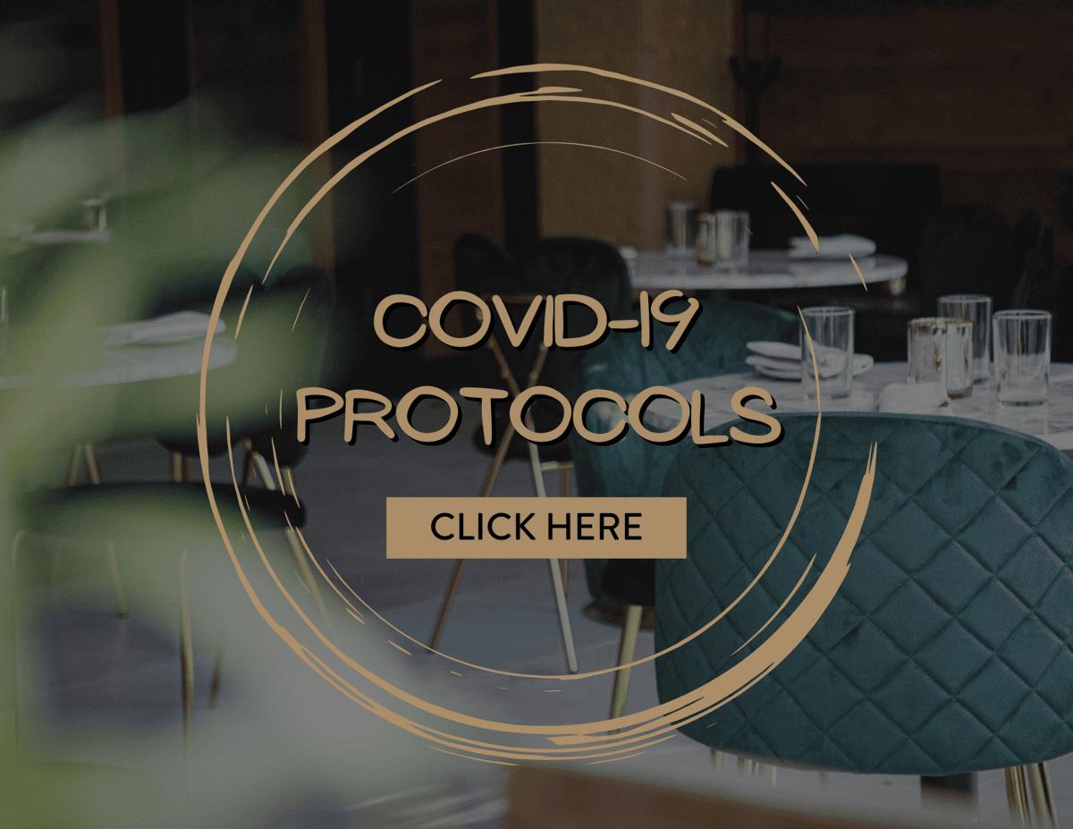 Joi Covid-19 protocols