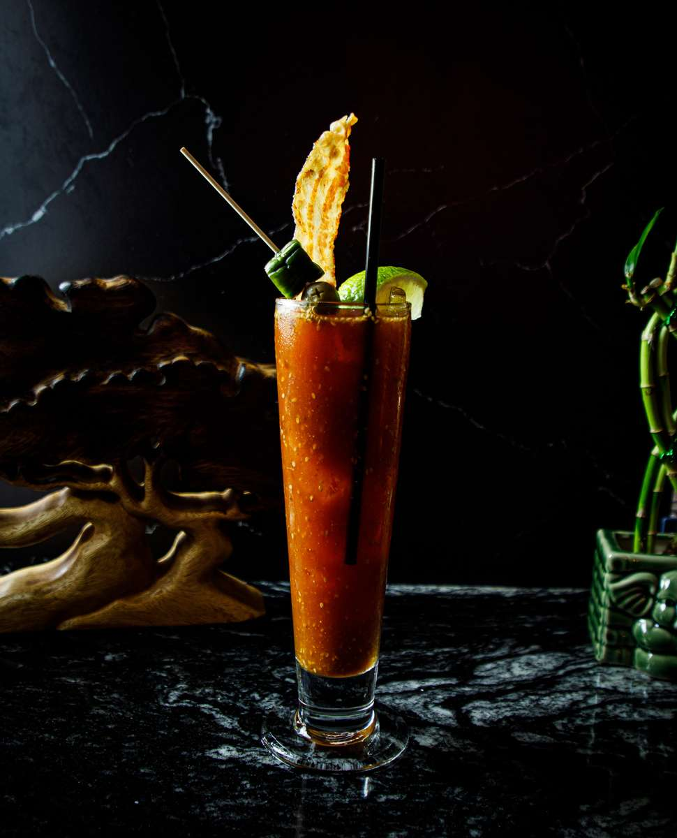Fukkatsu Bloody Mary