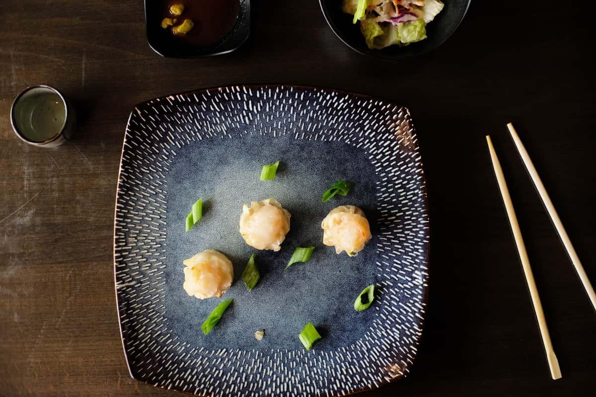 Shrimp Shumai