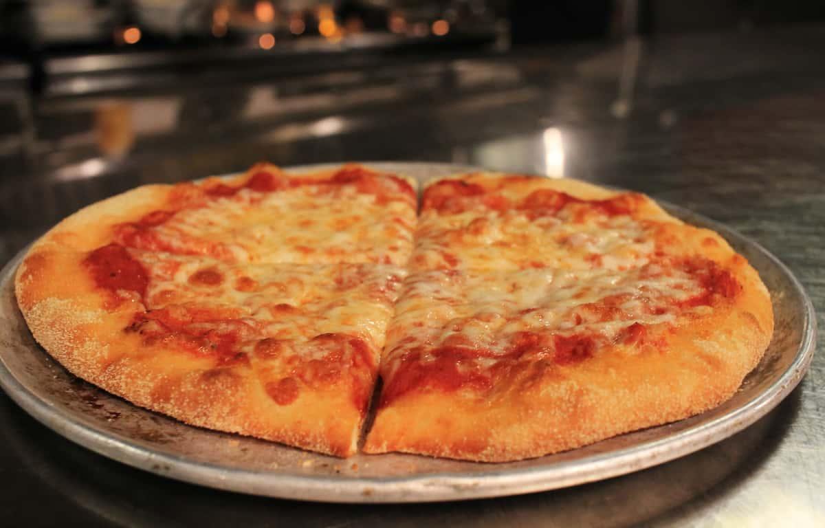 Kids Cheese Pizza